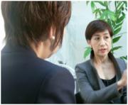 左:高野いせこ氏 右:石川慶子